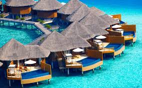 Tour Maldives